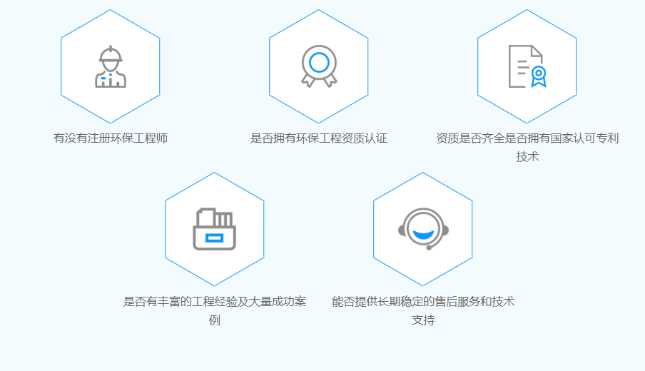 惠州环保工程