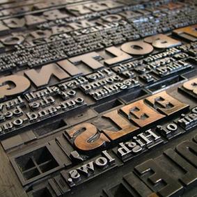 印刷行业废气处理工程