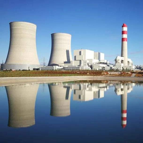 电厂脱硫污水