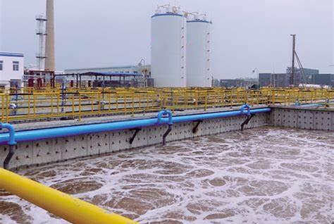 印染废水深度处理-环保工程公司
