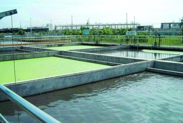 环保设备工程-有关家具制造厂油漆废水