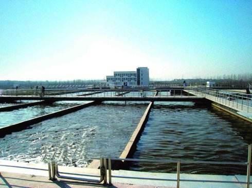废水处理解决方式-惠州环保设备