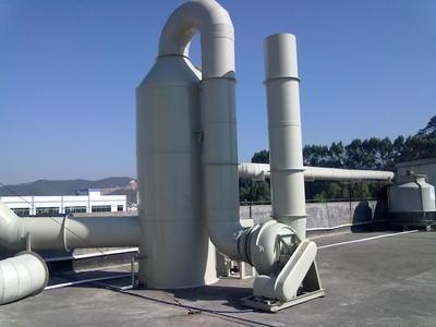 环保设备工程及储罐防腐涂装工程