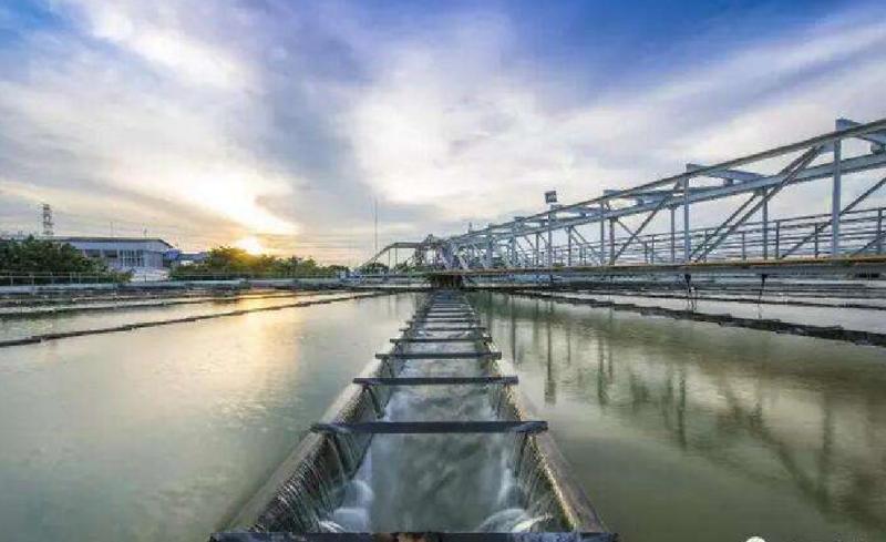 惠州环保工程废水处理