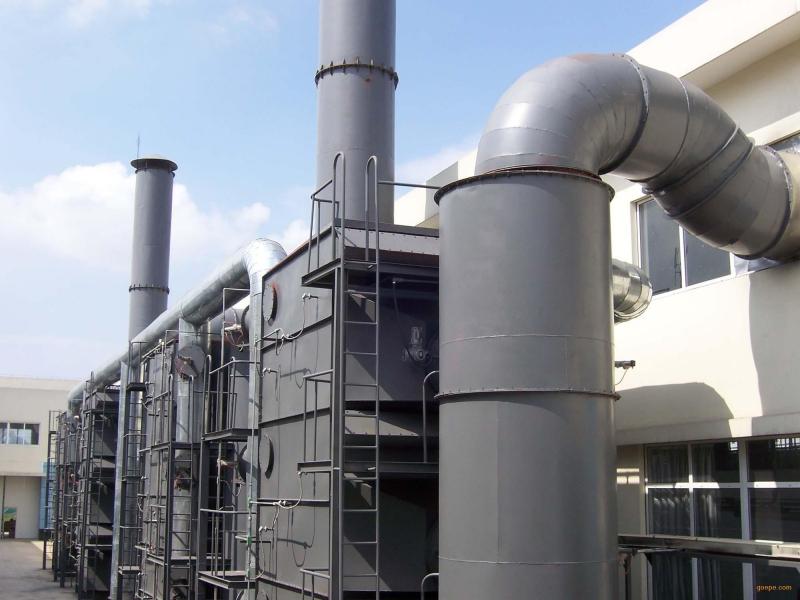 环保工程是什么工程项目--惠州环保工程