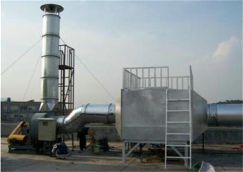 环保工程专业承包范围有哪些--惠州环保工程