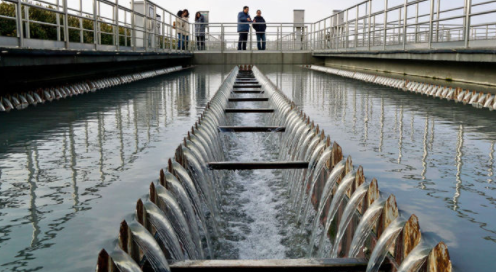 环保工程之水污染防治工程---惠州环保工程